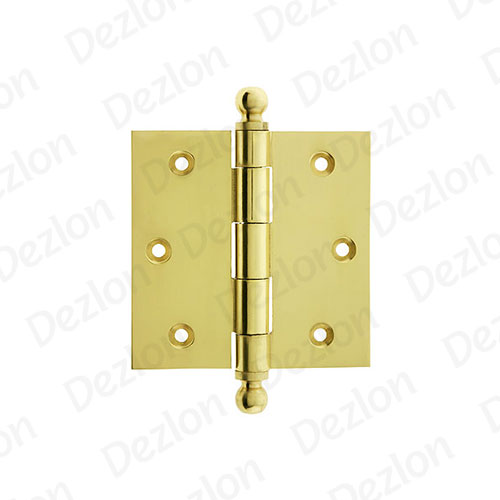 ... Brass Ball Tips Hinges MBH005 ...