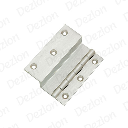 Brass L Hinges, L Type Hinges, Extruded Brass L Hinge